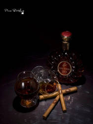 Remy Martin by presence-photos