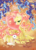 The Spirit by My-Magic-Dream