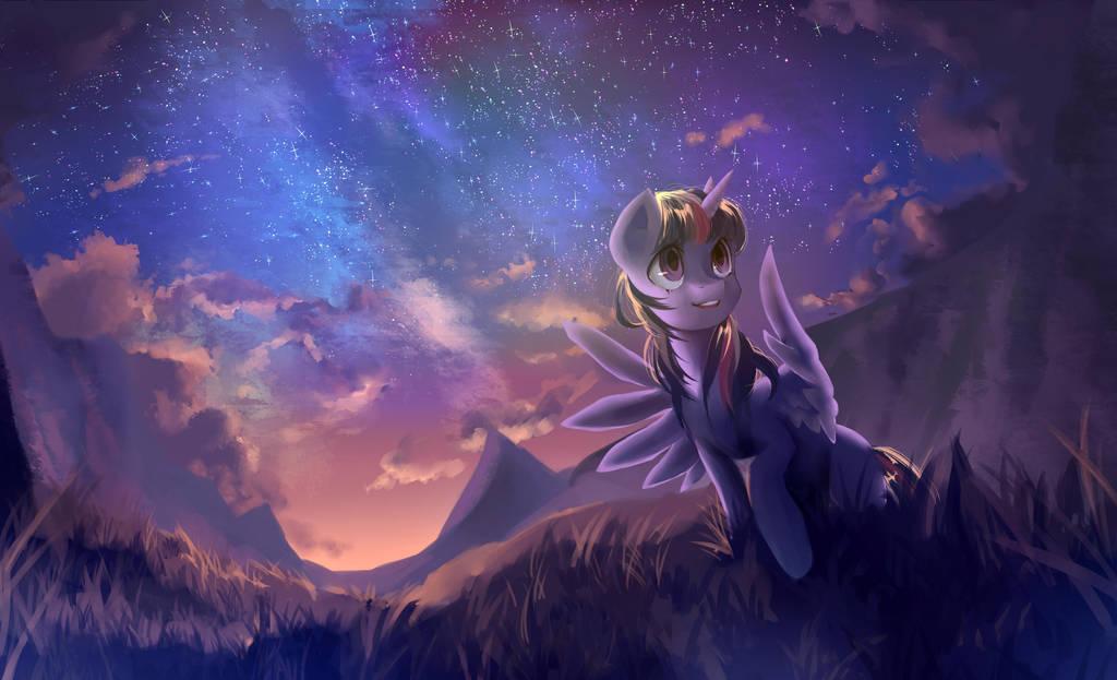 Twilight by My-Magic-Dream