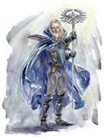 Wizard by cabepfir