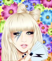 Gaga Ooh La La by VAngelLJ