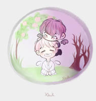 Little creatures [Taekook] by Xhuk