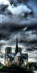 God is bigger than Cathedrals by vlSilfver