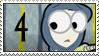 9: 4Bug Stamp by Jenny-Jen