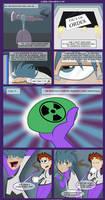 Evil Plan: Infringement by Jenny-Jen