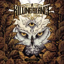 A Killing Glance by alxferreiro
