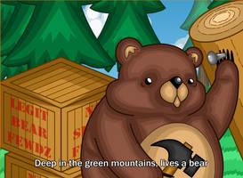 Bear Cutscene Preview 2 by tiopalada