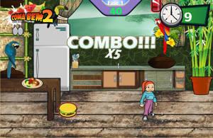 Coma Bem 2 - Screenshot by tiopalada