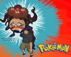 Me, the pokemon by tiopalada
