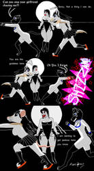 Goth Moves XIIIL-Full Moon 2 by marcony