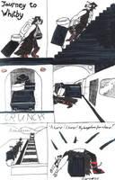 WGW Special : By Train II by marcony