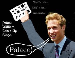 Royal Bingo by marcony