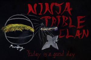 Ninja Tribbles v.2 by marcony