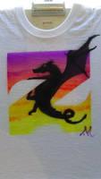 Z Dragon by marcony