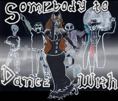 Somebody To Dance With by marcony