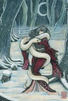 Schneetreiben by Lilith-Samsa