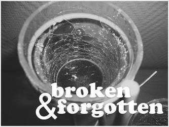 Broken and Forgotten by eighty4