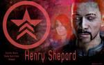 Shepard ID: Henry by Belanna42