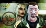 Shepard ID: Kain by Belanna42