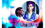 Linzi Shepard by Belanna42