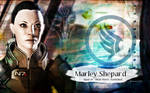Marley Shepard by Belanna42
