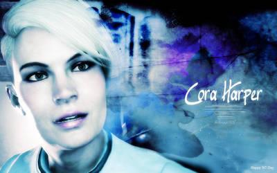 Happy N7 Day - Cora by Belanna42