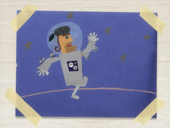Davy Crockett in Outer Space 3 by aniBoom-Skylar