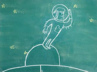 Davy Crockett in Outer Space 6 by aniBoom-Skylar