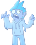 Frozen Tord by PieLordPictures