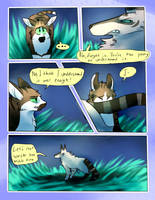 Convocations Page 73 by bigfangz