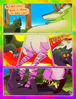 Convocations Page 138 by bigfangz