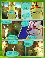 Convocations Page 307 by bigfangz