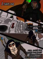 The Final Struggle by TigerUchimaru