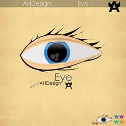 Eye by AHDesigner