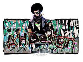 Nicks by AHDesigner