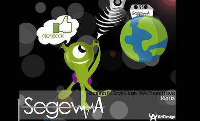 AlienBook by AHDesigner