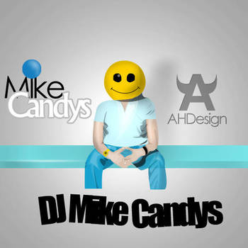 MikeCandys by AHDesigner