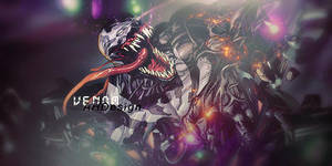 VenomV1 by AHDesigner