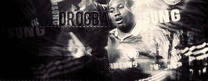 Drogba Sign by AHDesigner