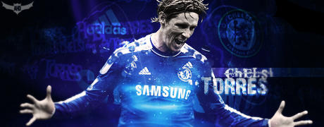Torres My Version by AHDesigner