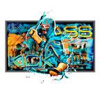 Kick Ass V2 by AHDesigner