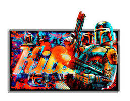 KillerV2 by AHDesigner