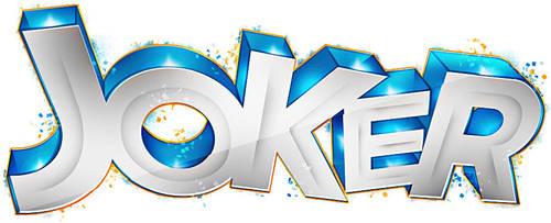 Joker by AHDesigner