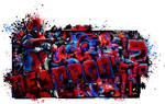 Deadpool2 by AHDesigner