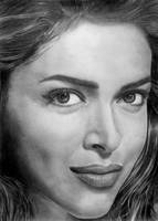 Deepika by rohithela