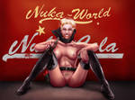 Nuka World by RedRussianDA