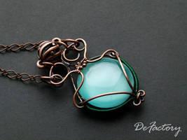 Amphora by SilverDeFactory