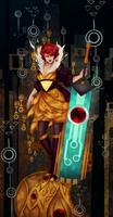 Transistor by RobasArel
