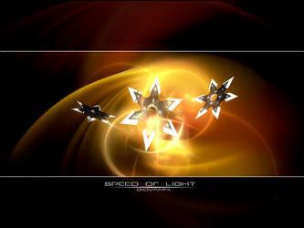 Speed of Light by KilluminatiStyle
