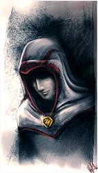 Assassin by geneticmess